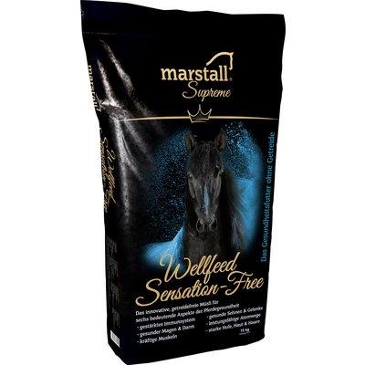 Marstall Supreme Wellfeed Sensation-Free 15 KG