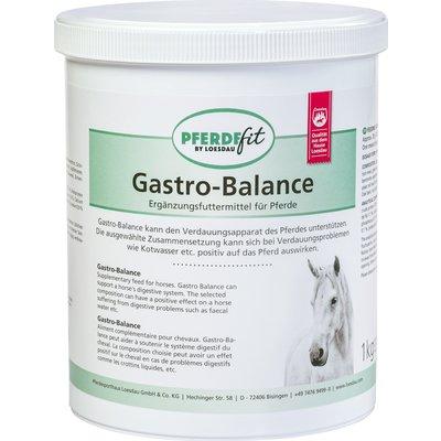 PFERDEfit by Loesdau Gastro-Balance 1 kg