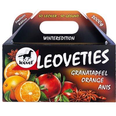 Leovetis Winteredition 2000 g