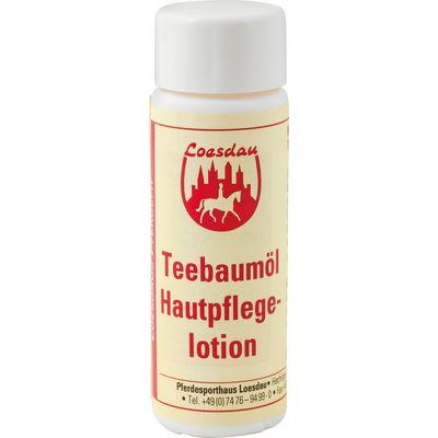 Loesdau Teebaum-Hautpflegelotion