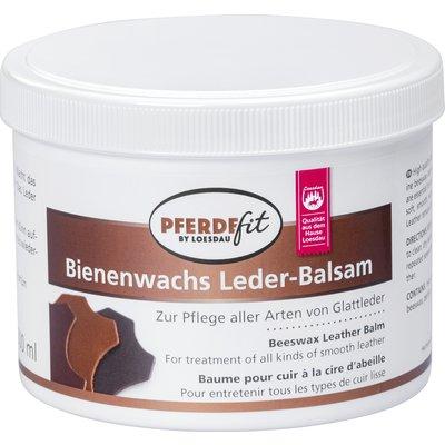 PFERDEfit by Loesdau Bienenwachs-Lederbalsam