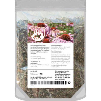 Loesdaus Pferdefit Echinacea pur