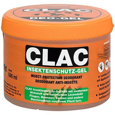 PHARMAKAS HORSE fitform CLAC Fliegenschutz Deo-Gel 500 ml