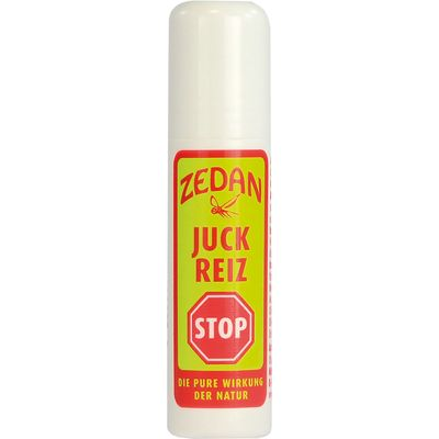 Zedan Juckreiz-Stop