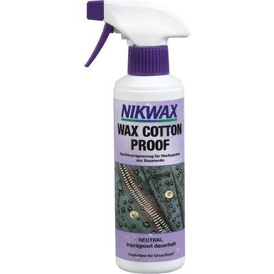 NIKWAX Original Wax Cotton Proof Imprägnierspray