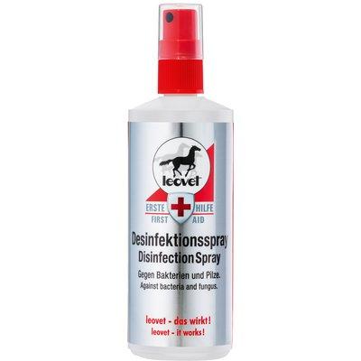 leovet Desinfektionsspray 200 ml
