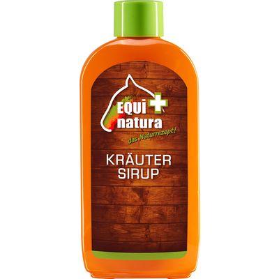 EQUInatura Kräutersirup 500 ml