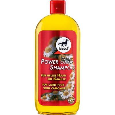 leovet Power Shampoo mit Kamille 500 ml