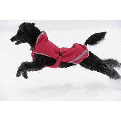 bucas Hundemantel Dog Rug Freedom 50 g persianred | 75 cm
