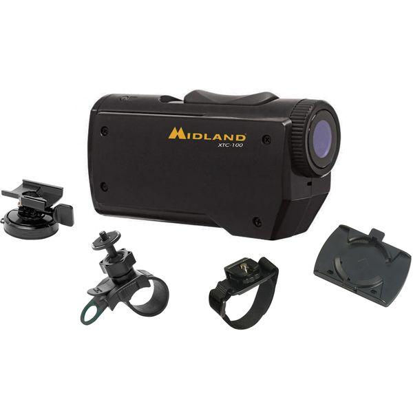 Action-Videokamera Midland XTC-100