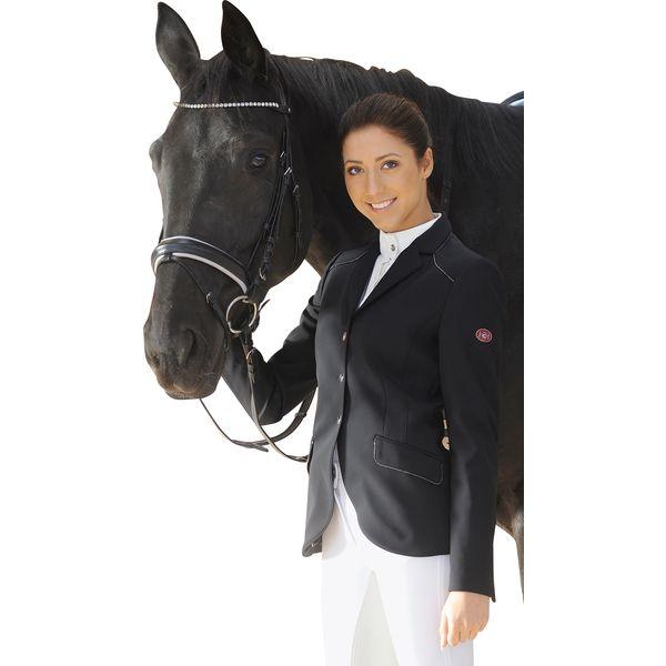 Cavallo Softshell-Turnierjacket Glory