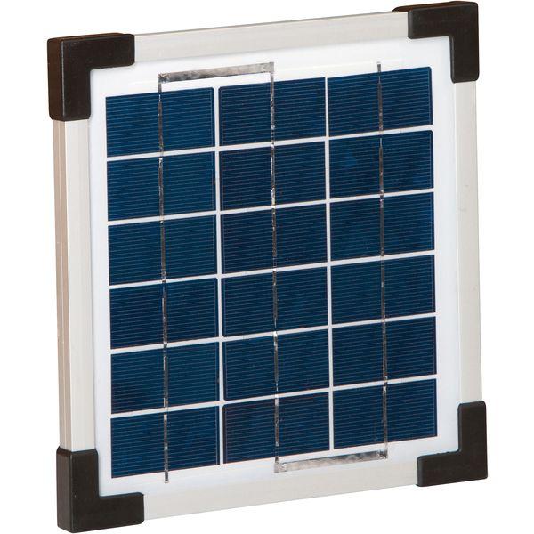AKO Solarmodul für Loesdaus Quattro