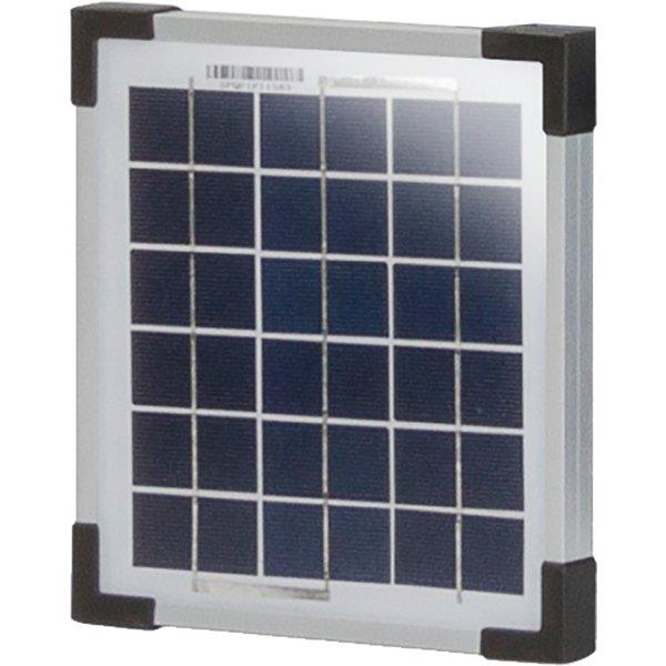 AKO Solarmodul für Power-Gel-Akku
