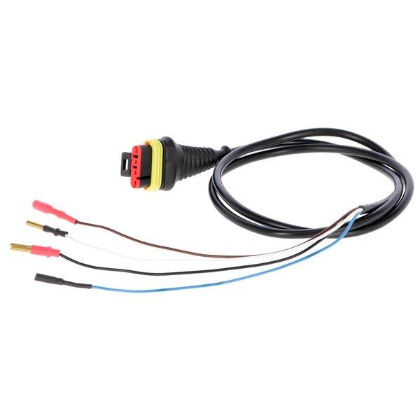 AKO Anschlusskabel 9 Volt FenceCONTROL