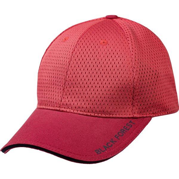 black forest Baseballmütze rouge | Einheitsgröße