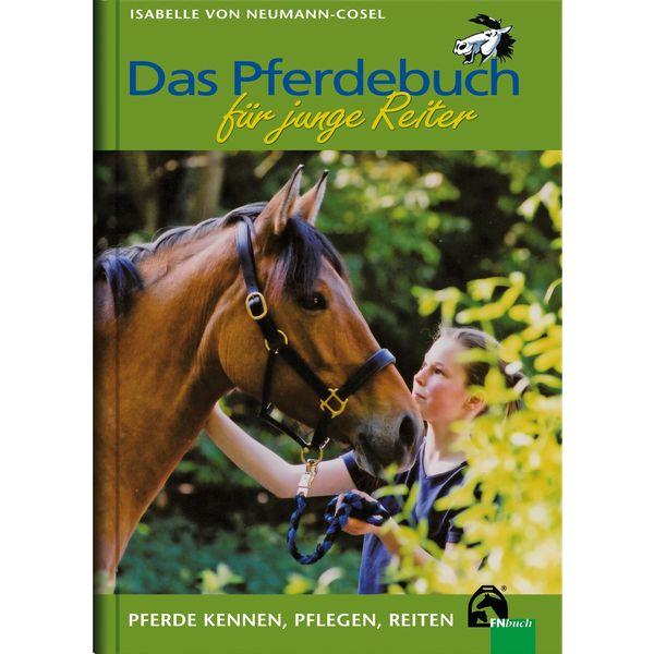 Das Pferdebuch für junge Reiter, FNverlag