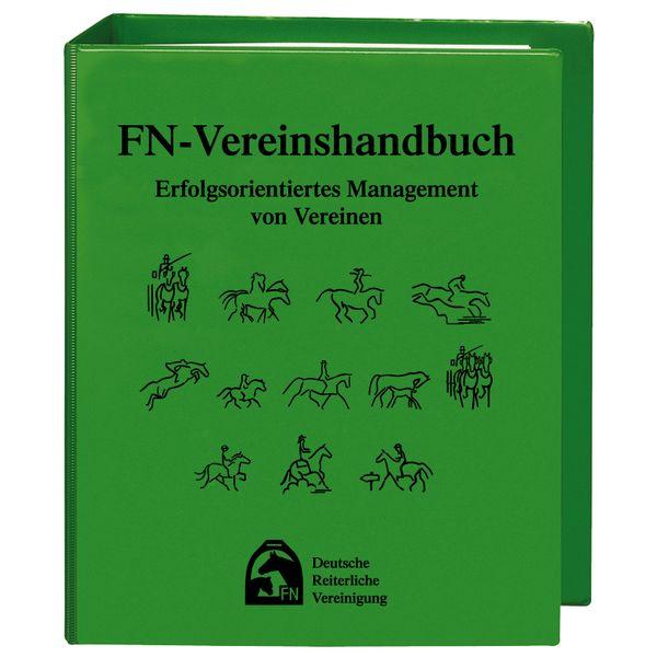 FN-Vereinshandbuch, FNverlag