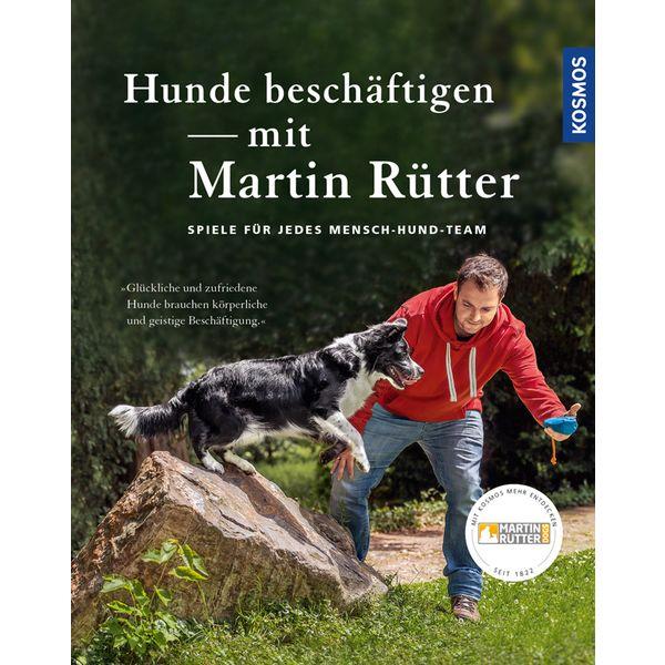 Hunde beschäftigen - mit Martin Rütter
