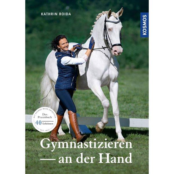 Gymnastizieren - an der Hand