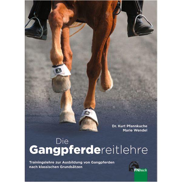 Die Gangpferdereitlehre, FNverlag