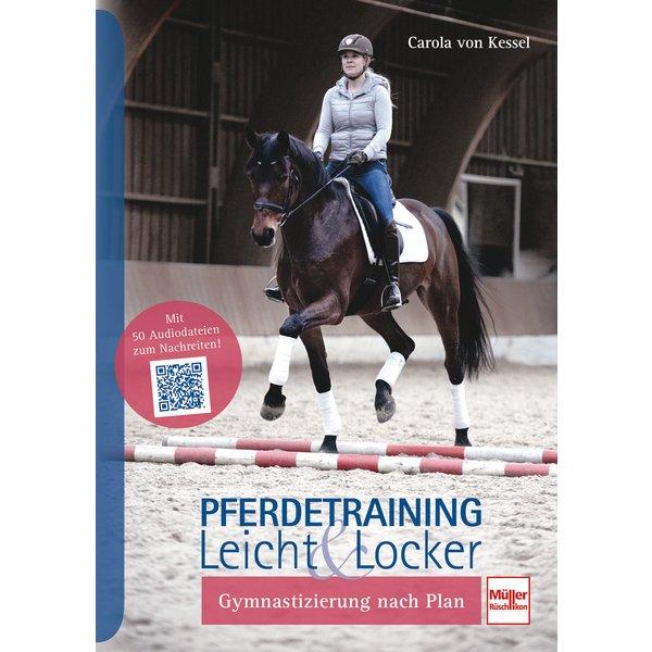 Pferdetraining leicht und locker