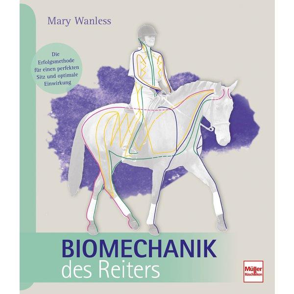 Biomechanik des Reiters