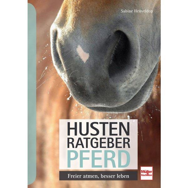 Hustenratgeber Pferd