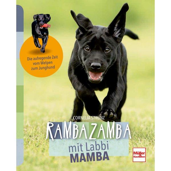 Rambazamba mit Labbi Mamba