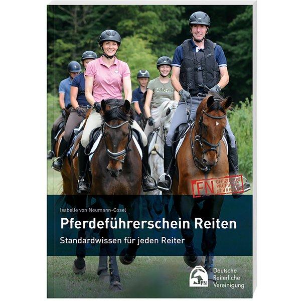 FNverlag Pferdeführerschein Reiten