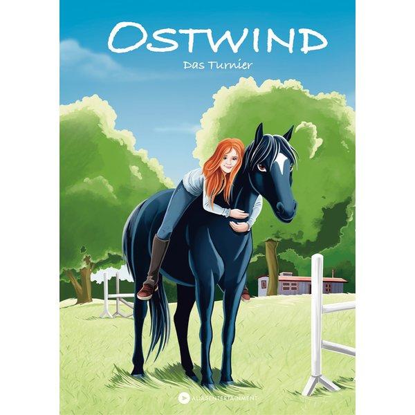 Ostwind - Band 3 (für Erstleser)