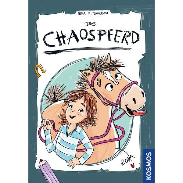 KOSMOS Das Chaospferd