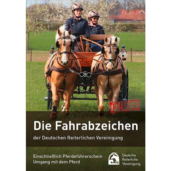Deutsche Reiterliche Vereinigung Die Fahrabzeichen, FNverlag