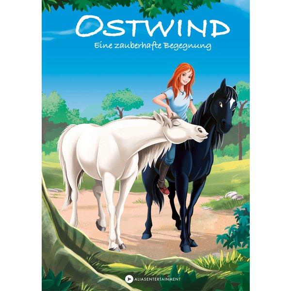 Ostwind Band 6 - Eine zauberhafte Begegnung (für Erstleser)