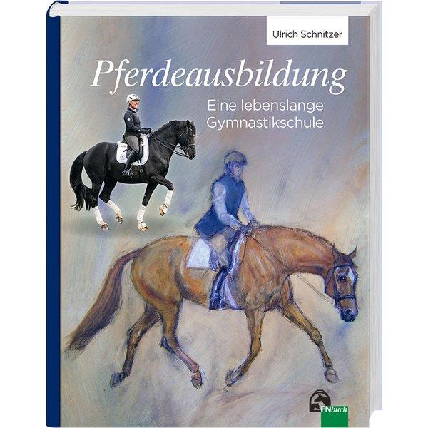Pferdeausbildung, FNverlag