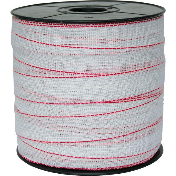 Elektroband UV-stabilisiert, 38 mm, 200 Meter