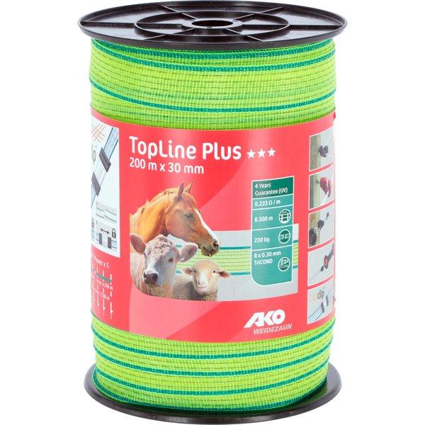AKO Elektroband TopLine Plus, 200 m
