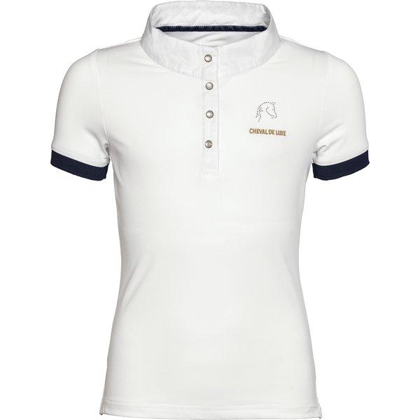 Cheval de Luxe Turniershirt