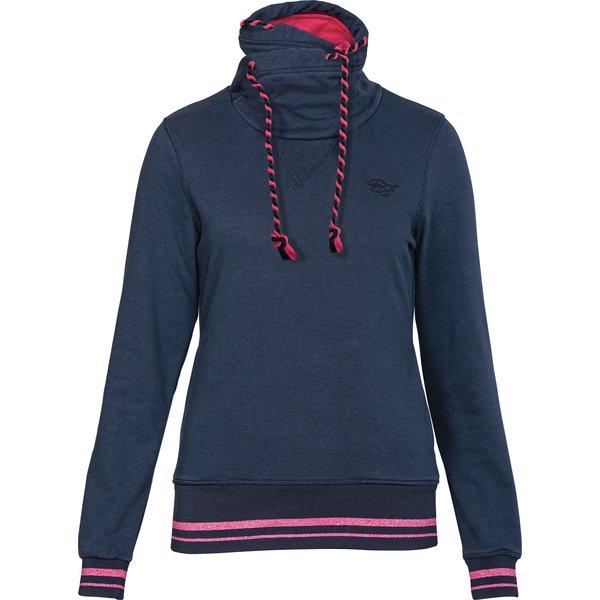 black forest Sweatshirt navy | XXS