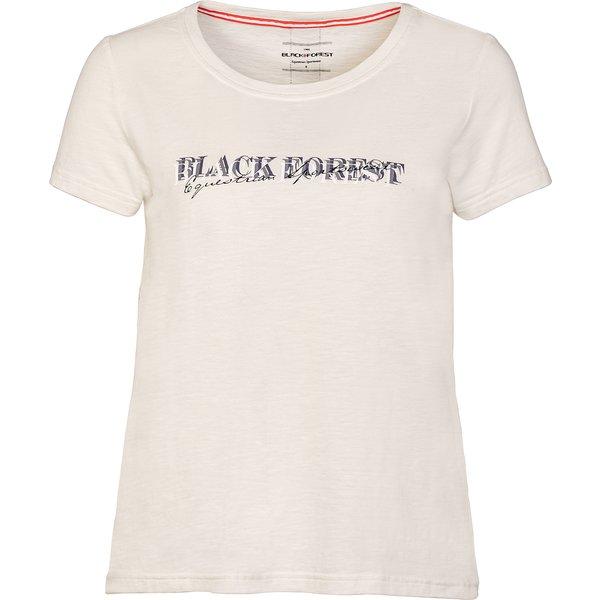 black forest T-Shirt Equestrian Sportswear