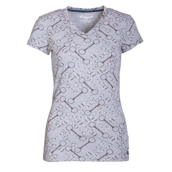 Ariat Snaffle Tee Shirt
