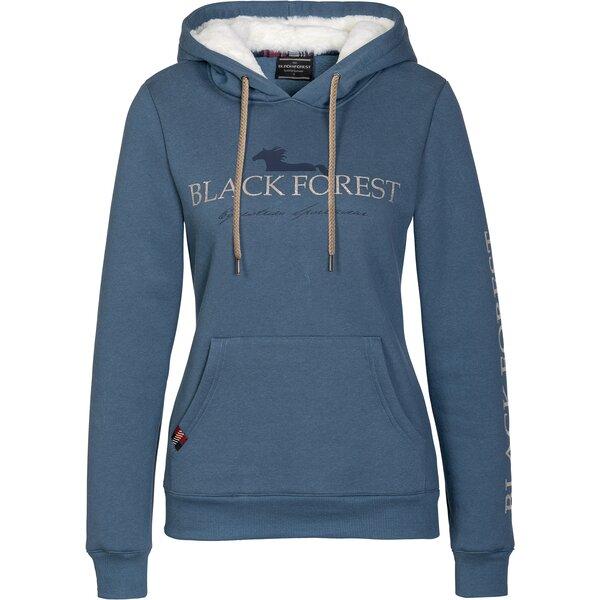 black forest Hoodie Swansea