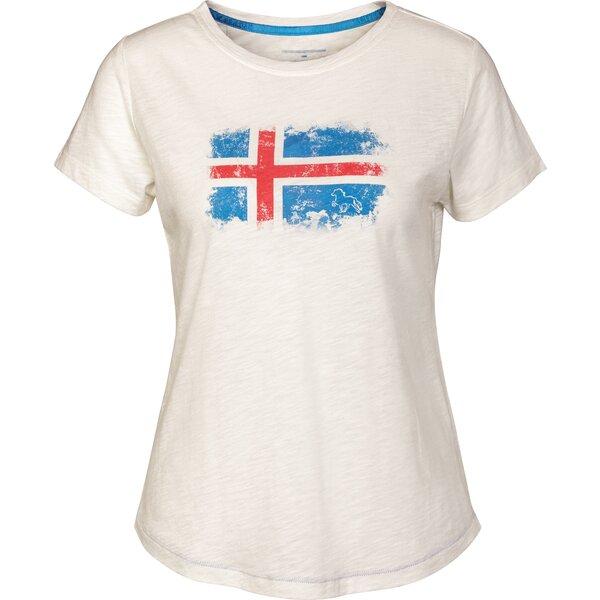 black forest T-Shirt Loose-Fit Reykjavik
