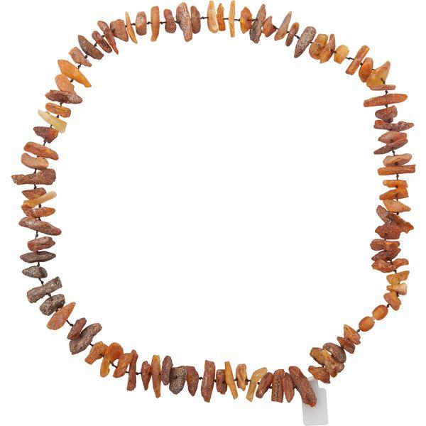 amberdog Bernsteinkette Sonne 66 cm
