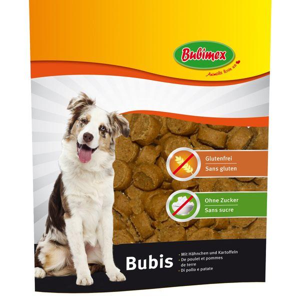 Bubimex Bubis