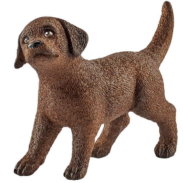 Schleich Labrador-Retriever Welpe