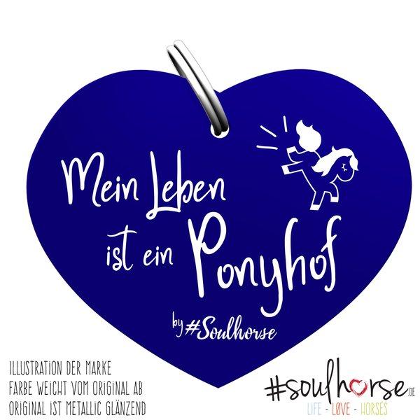 #Soulhorse Anhänger Loesdau