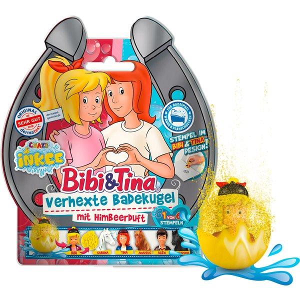 Bibi & Tina Verhexte Badekugel, Craze