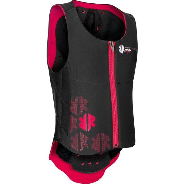 KOMPERDELL Ballistic Vest Junior schwarz/pink | 116