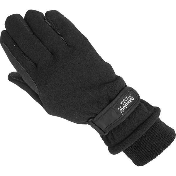 black forest Thinsulate-Fleece-Handschuhe