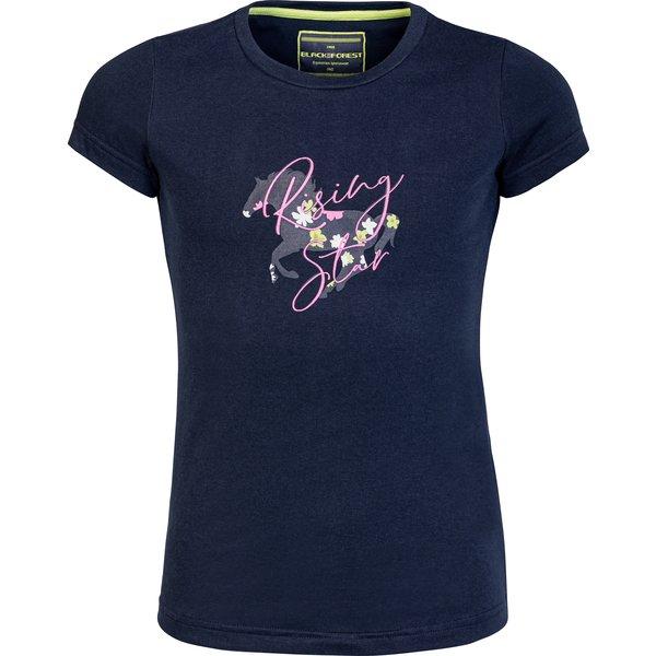 black forest T-Shirt Nancy navy | 104